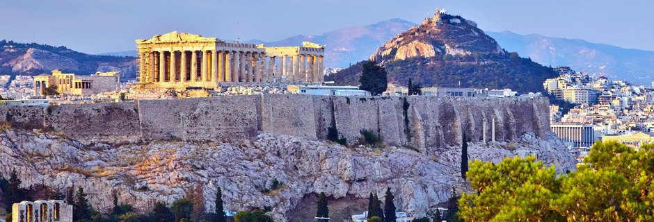 Affordable Private Tours all over Greece